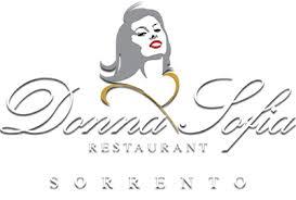Dinner ar Donna Sofias