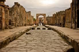 Half Day Sightseeing Tour To Pompeii From Sorrento