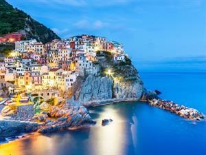Elisha and Andrew's Honeymoon Registry - Honeymoon registry Italy