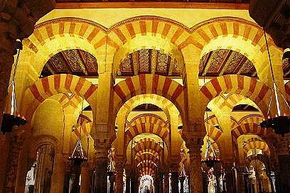 A walking tour of Cordoba