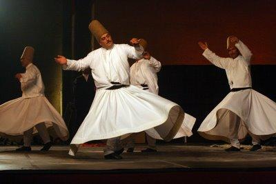 Traditional Turkish Dance