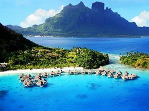 Bora Bora Honeymoon Registry - Honeymoon registry Bora Bora