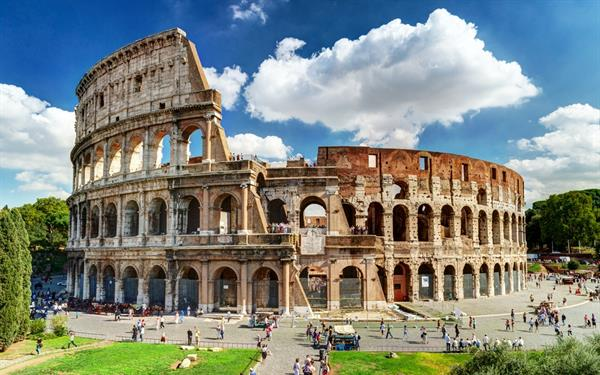 Rome Attraction and Tours