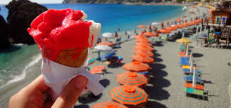 5 days of Gelato in Cinque Terre