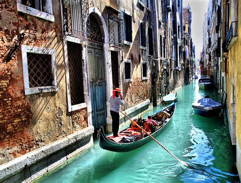 Private Gondola Ride in Venice