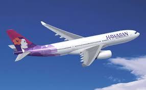 Fly BNE-JFK-HNL