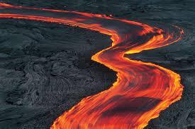 Hike Active Volcano - Hawaii (Big Island)