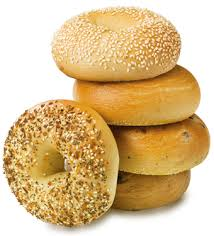 Bagels for a week
