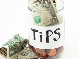 Tip Bucket
