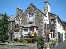 Lake District Accommodation