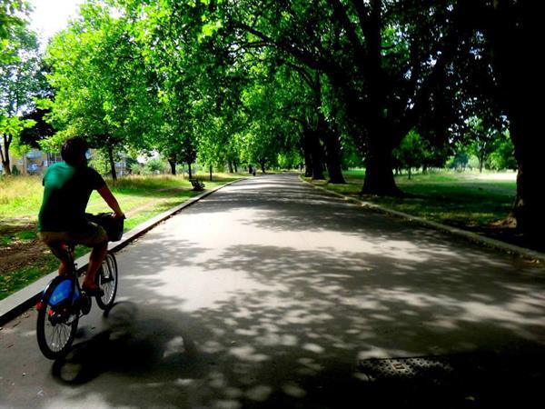 Boris Bike Hire