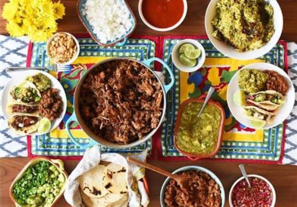 Oaxaca's Finest Mexican Restaurant