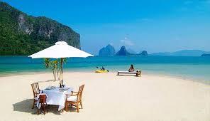 Bruce & Mels honeymoon travel registry - Honeymoon registry South East Asia