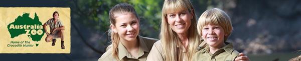 Australia Zoo - Family Pass