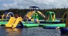 Aqua Fun Park - Coolum