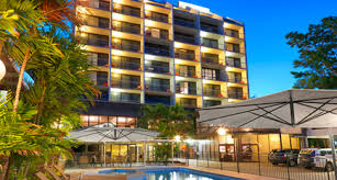 Rockhampton Accommodation (7 nights)