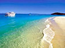 Great Keppel Island Tour
