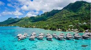 Bec and Jamie Honeymoon - Honeymoon registry Tahiti/Moorea/United Kingdom & Bali