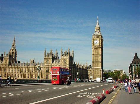 London Hotel Stay