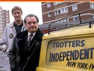Only fools and horses the muscial