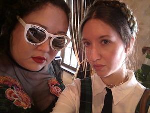 Becca and Anais' Honeymoon! - Honeymoon registry Big Sur, CA