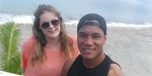 Palei Honeymoon to Fiji <3 - Honeymoon registry Fiji
