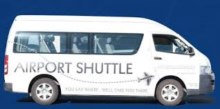 Airport Shuttle Transfers