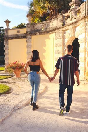 Belle & Tyler's Honeymoon Fund - Honeymoon registry Indonesia & Thailand