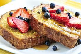 Breakfast - Paihia