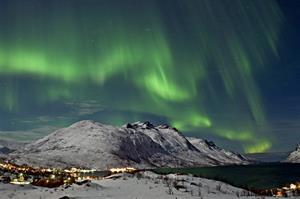 Ben and Kate's honeymoon adventures - Honeymoon registry Barcelona, Norway and Sweden