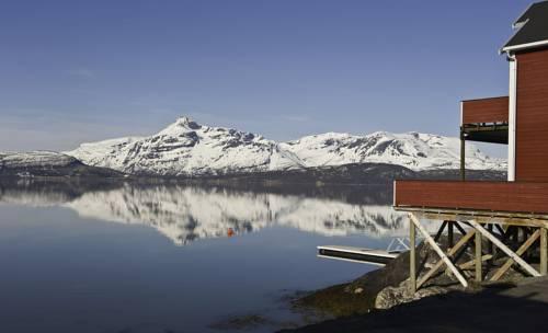 Malangen Resort Tromso