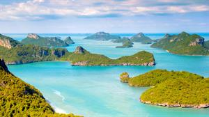 Ben & Leeny's Honeymoon - Honeymoon registry Ko Samui - Thailand