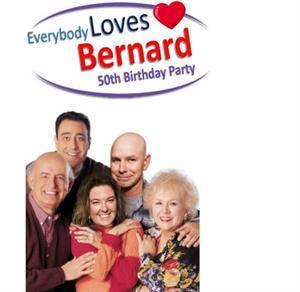 Bernards 50th Birthday Present - Gift registry Overseas - Asia /Europe