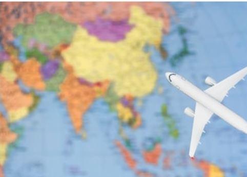 Berns Overseas Trip