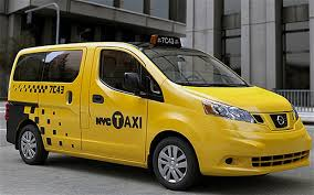 Transfers and taxis