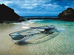 Passeio de Caiaque / Kayak ride