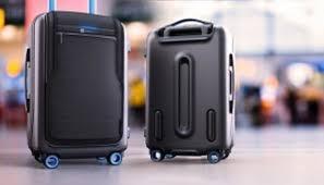 Mala de viagem / Travel suitcases