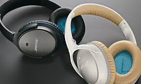 Fones de ouvido / Noise cancelling headphones
