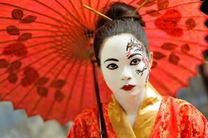 Black Wedding - Honeymoon registry Japan