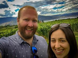 We're having a honeymoon! - Honeymoon registry Scandinavia