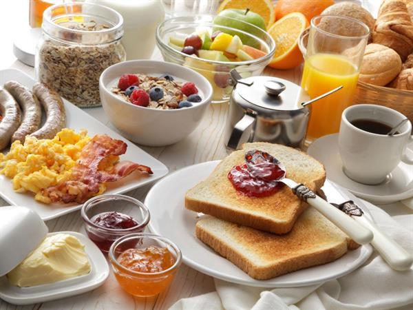 Bula Breakfast!