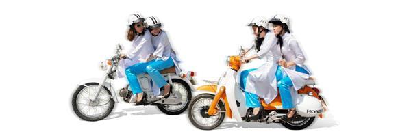 XO Foodie Motorbike tour