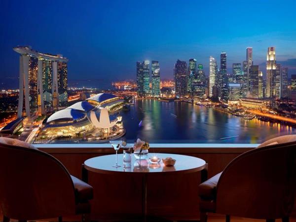 Singapore Accommodation