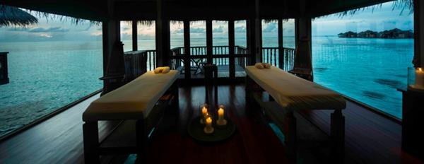 Couples Indulgence Massage
