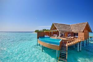Nathan and Bianca's Honeymoon - Honeymoon registry Maldives