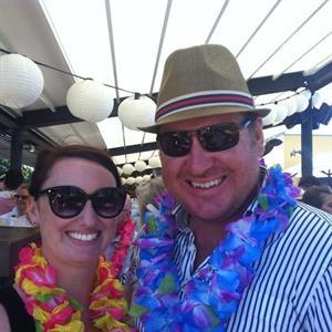 Marissa & Daniel - Honeymoon registry Hawaii Honeymoon