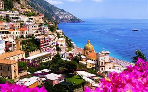 Bree & Crowie - Honeymoon registry Europe - Spain, Italy Czech Republic & Greece