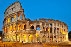 5 Nights in Rome