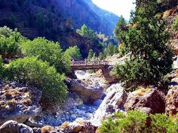 Hiking Tour of Samaria Gorge - Crete