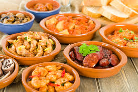 Tapas Cooking Class in Madrid